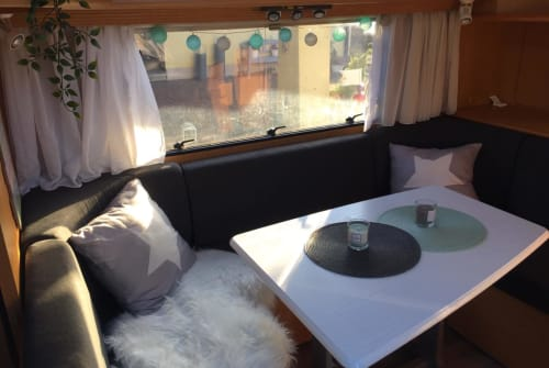 Wohnmobil mieten in Ludwigschorgast von privat | Dethleffs Camper  Chipsy