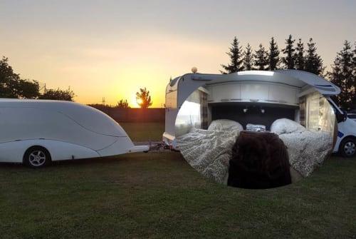 Wohnmobil mieten in Oberhausen von privat | Adria Premium Compact