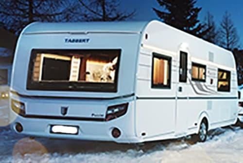 "Wohnmobil mieten in Bad Vilbel von privat | TABBERT ""Nessi"""