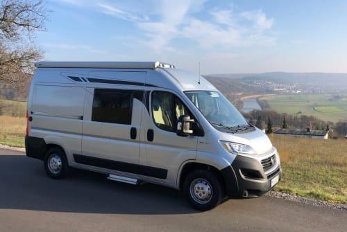 Wohnmobil mieten in Mosbach von privat | Pössl Roadcar Nils