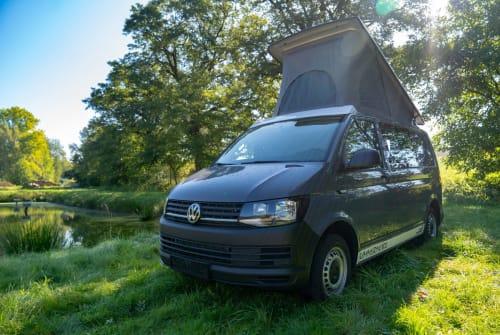 Wohnmobil mieten in Freising von privat | VW Lion A