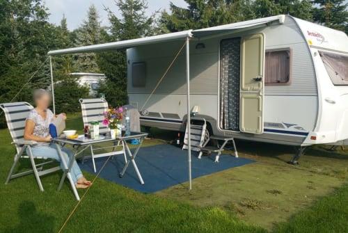 Wohnmobil mieten in Maasland von privat | DETHLEFFS   BEDUIN Dethleffs