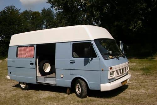 Wohnmobil mieten in Kampen von privat | Volkswagen   Wv Volkswagen