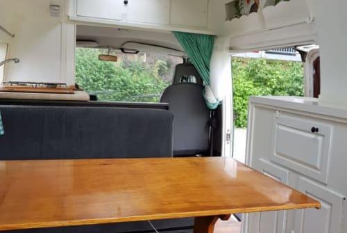 Wohnmobil mieten in Deventer von privat | Volkswagen Olaf