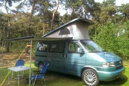 Wohnmobil mieten in Cuijk von privat | Volkswagen T4 Generation