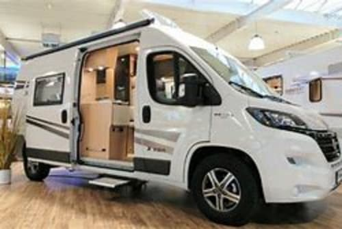 Wohnmobil mieten in Den Dolder von privat | Fiat Dugato 2.3 130pk Bart's