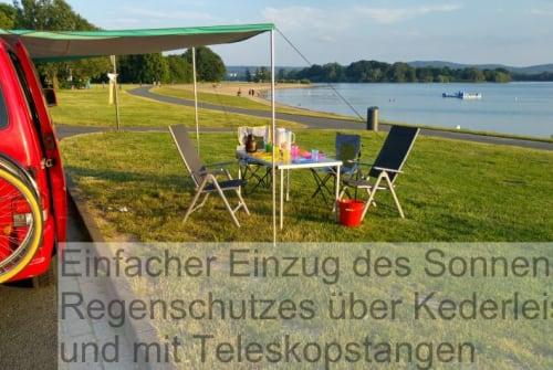 Wohnmobil mieten in Braunschweig von privat | VW Bolus