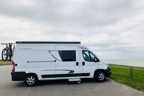 Wohnmobil mieten in Aschaffenburg von privat | Weinsberg Dieter