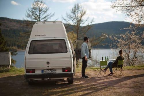 Wohnmobil mieten in Berlin von privat | VW Der Bib