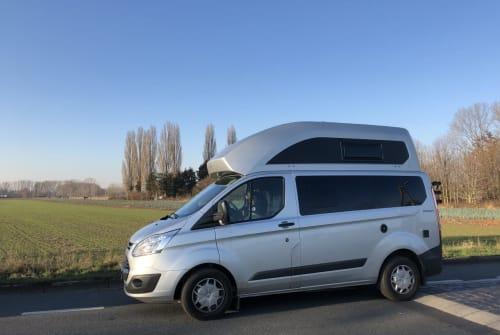 Wohnmobil mieten in Bonn von privat | Ford Pepito
