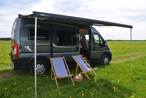 Wohnmobil mieten in Schramberg von privat | Pössl Pössl AG 134