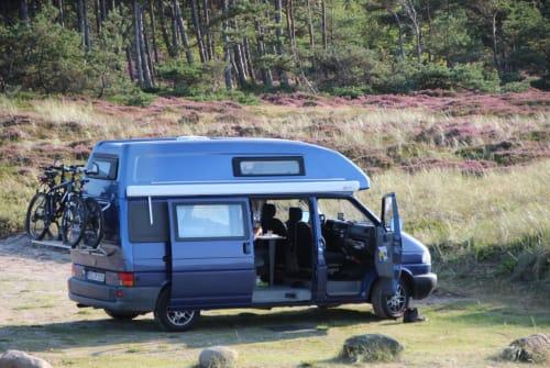 Wohnmobil mieten in Bürgstadt von privat | Volkswagen Paula
