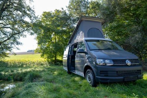 Wohnmobil mieten in Regensburg von privat | VW VW T6 Camper