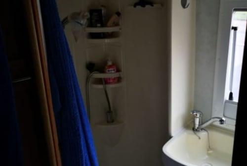 Wohnmobil mieten in Mannheim von privat | Rimor Bully