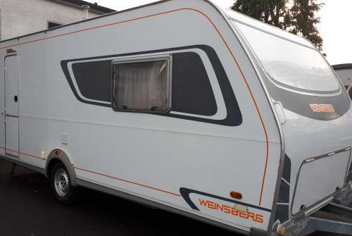 Wohnmobil mieten in Breckerfeld von privat | Knaus/Tabbert/Weinsberg Primavera