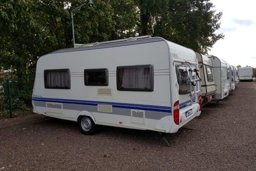 Wohnmobil mieten in Werder von privat | Hobby #Oswald