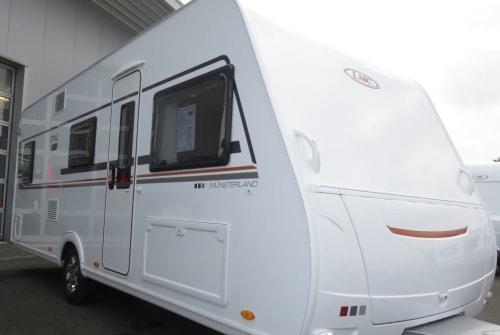 Wohnmobil mieten in Nottuln von privat | LMC Stylie
