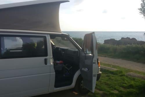 Wohnmobil mieten in Nalbach von privat | Volkswagen Go Ride
