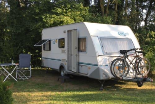 Wohnmobil mieten in Neuhausen auf den Fildern von privat | Knaus Sunshine