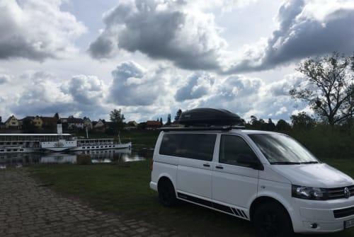 Wohnmobil mieten in Dresden von privat | VW  Erich