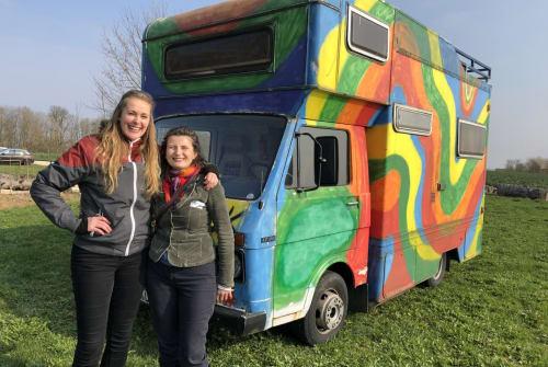 Wohnmobil mieten in Hechingen von privat | VW  Jimmy