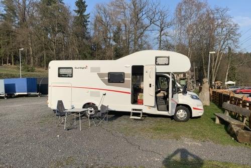Wohnmobil mieten in München von privat   Sunlight  Zwiebel