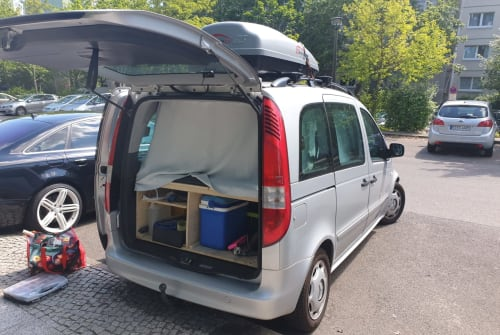 Wohnmobil mieten in Berlin von privat | MERCEDES  Mercy-Berlin