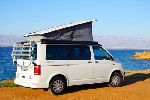 Wohnmobil mieten in München von privat | VW Aurelia