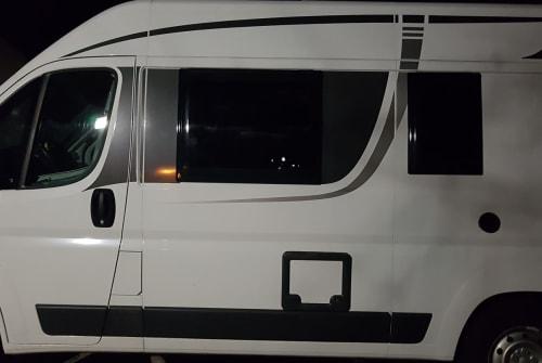 Wohnmobil mieten in Prem von privat | Pössl Roadcamp R Gipfelstürmer