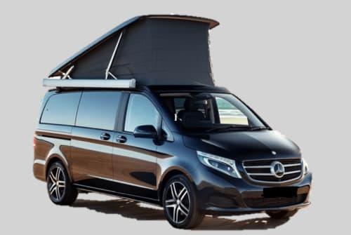 Wohnmobil mieten in Emst von privat | Mercedes Benz V-klasse Marco Polo West