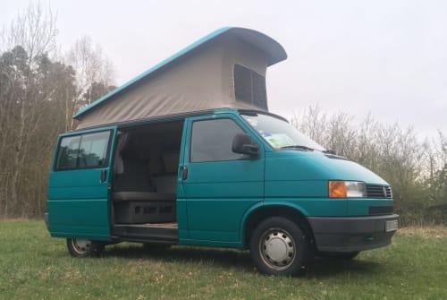 Wohnmobil mieten in Röttenbach von privat | vw Bussi BUS