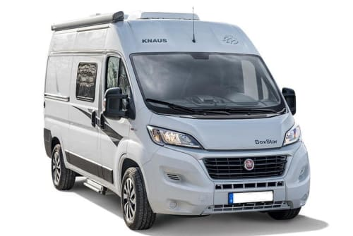 Wohnmobil mieten in Nijverdal von privat | Knaus Boxstar 540 Knaus 540 Nieuw