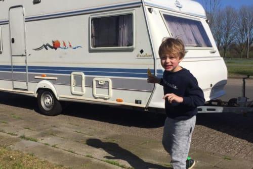 Wohnmobil mieten in Maastricht von privat | Hobby  Hobbynik