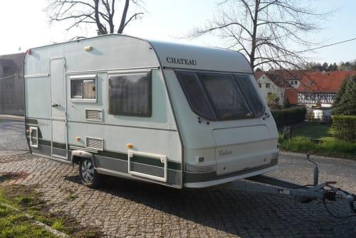 Wohnmobil mieten in Altenburg von privat | Chateau Chateau