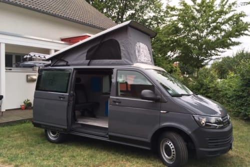 Wohnmobil mieten in Schwarmstedt von privat | VW Megatron