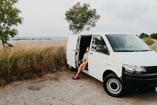 Wohnmobil mieten in Hannover von privat | VW Barndoor