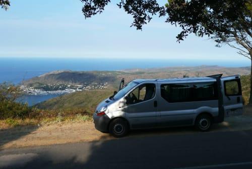 Wohnmobil mieten in Frittlingen von privat | Renault (silver-) Star