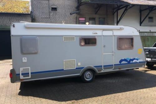 Wohnmobil mieten in Königswinter von privat | Roller Iberica Princess