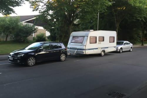 Wohnmobil mieten in Radolfzell am Bodensee von privat | Wilk  Wolly