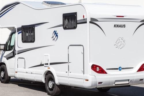 Wohnmobil mieten in Berlin von privat | Knaus  Knaus Family