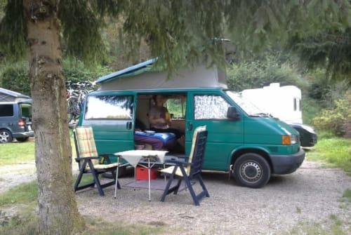Wohnmobil mieten in Mölln von privat | VW Wilma