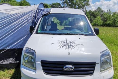 Wohnmobil mieten in Hattenhofen von privat | Ford Willy