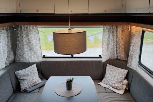 Wohnmobil mieten in Hameln von privat | Wilk Fredi