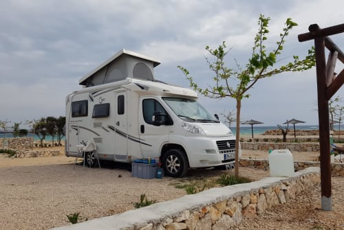 Wohnmobil mieten in Erlangen von privat   TEC AdvanTec