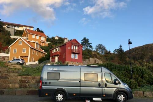 Wohnmobil mieten in Boltenhagen von privat | Clever Nordcruiser