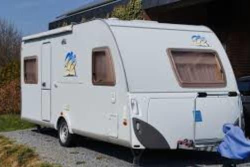 Wohnmobil mieten in Remscheid von privat | Knaus Wohni