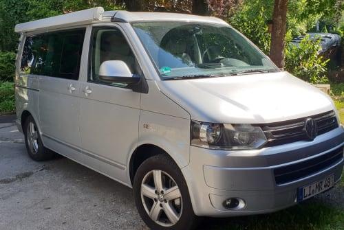Wohnmobil mieten in Opfenbach von privat | VW Romi