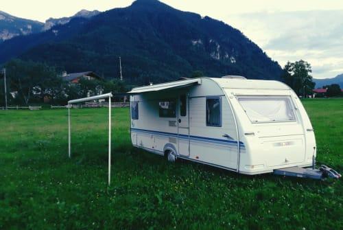 Wohnmobil mieten in Staudach-Egerndach von privat | Adria MIROSERL