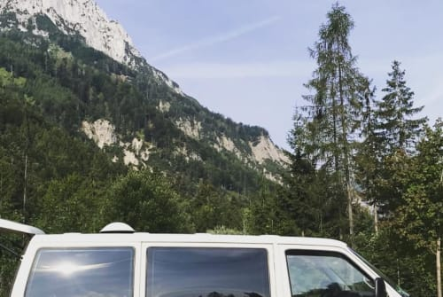 Wohnmobil mieten in Mainz von privat | VW Fred
