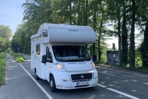 Wohnmobil mieten in Dortmund von privat | Dethleffs Wendelin